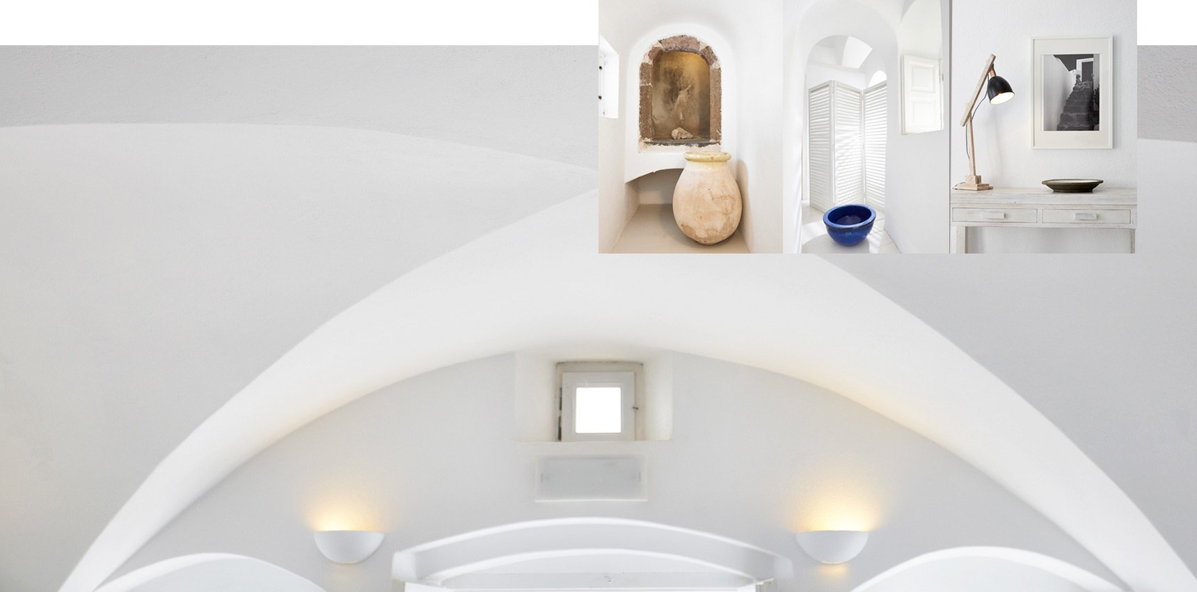 TIMELESS CYCLADIC ARCHITECTURE