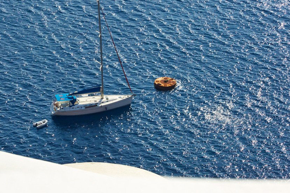Sailing the Aegean for an Unforgettable Experience